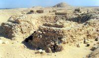 Behenu-piramide