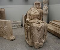 statua-cibele-Balchik