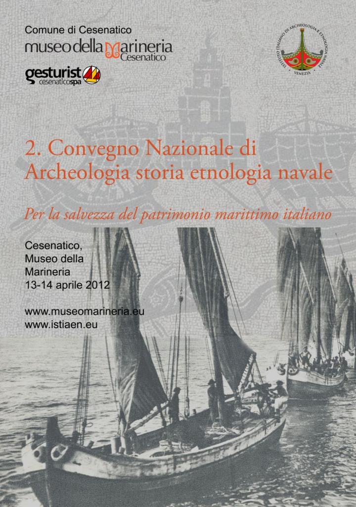 II_Convegno_Archeonavale_2012_manifesto