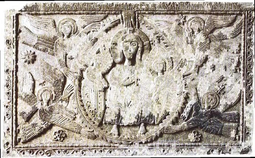 Altare Ratchis