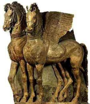 tarquinia cavalli