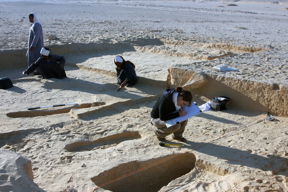 the-amarna-project