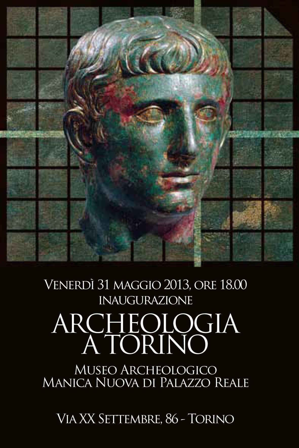 invito archeologia a torino alta