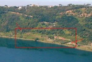 villa caligola