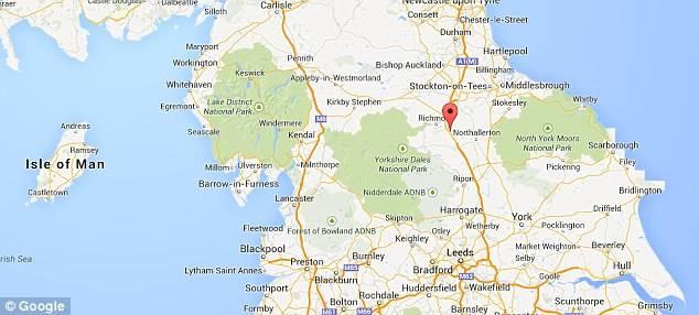 Carlisle siti di incontri