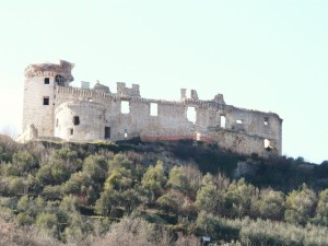 Finale Ligure-castel Gavone 2010