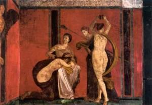 COD 92 Pompei-riapre-Villa-Dei-Misteri-dopo-il-restauro