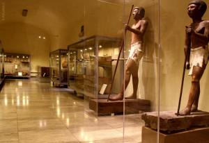 COD 156 Museo Egizio allestimento temporaneo 1