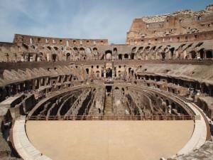 colosseo arena