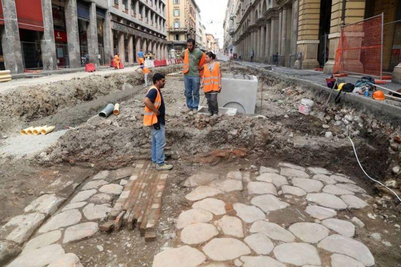 COD 12 Antica-via-Emilia-Romana-a-Bologna