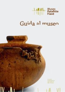 Guida Museo Fiavé copertina