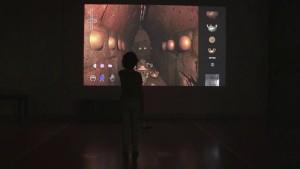 CERVETERI (Rm). La tomba Regolini galassi in 3D: il progetto Etruscanning.