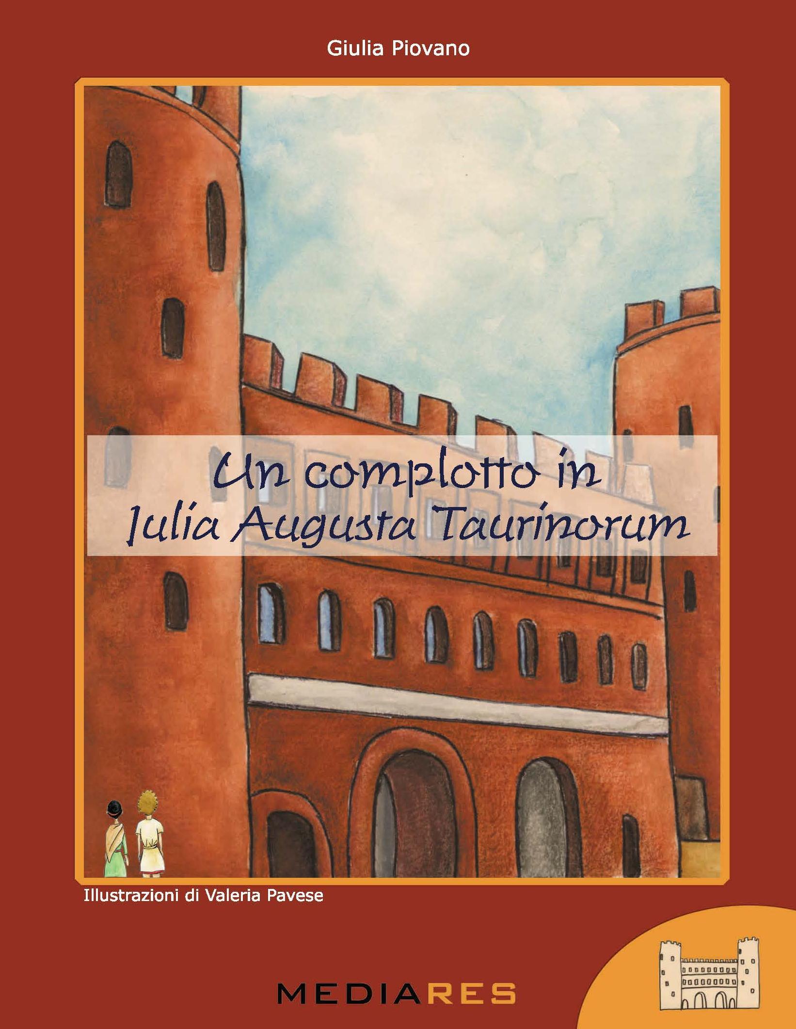Torino romana