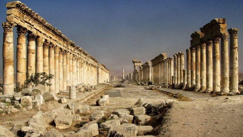 siria iraq i siti archeologici e le citt millenarie