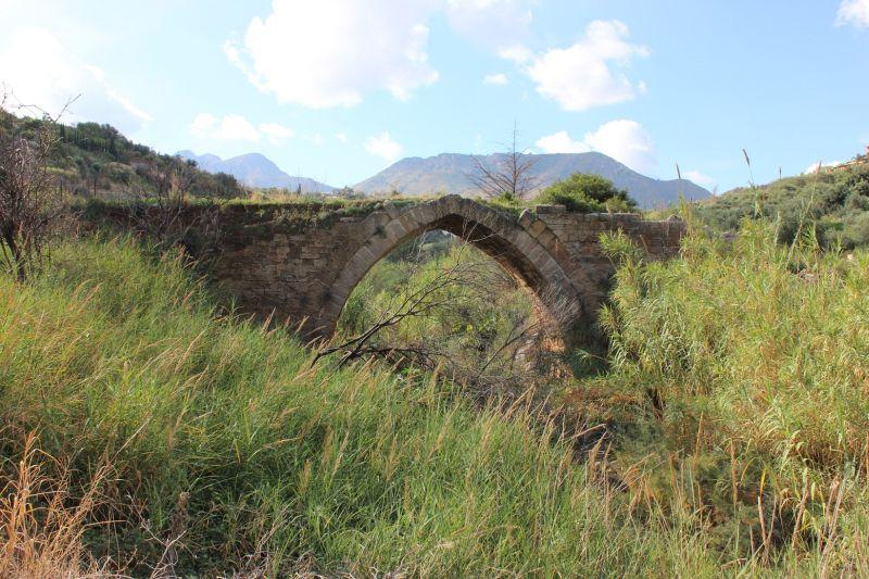 Altavilla Milicia Ponte S. Michele