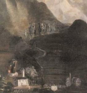 Zucco della Rocca