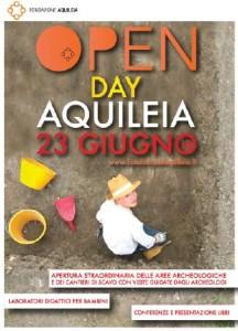 open day aq