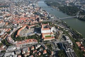 Foto di Bratislava_mostra Limes