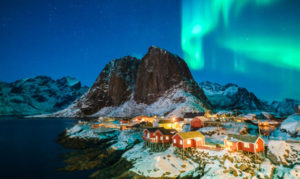 norvegia