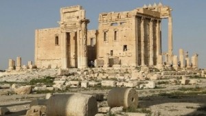 315, Palmira, il tempo di Bell