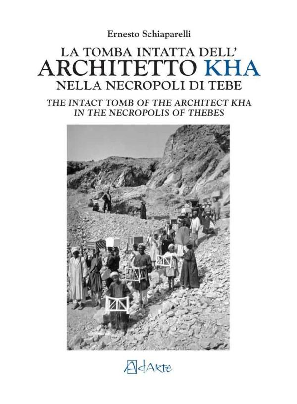 tomba di KHA