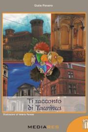 copertina taurinus