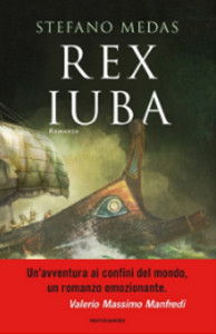 REX IUBA cover