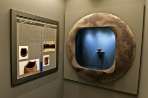 vetrina vaso bocca quadra copia