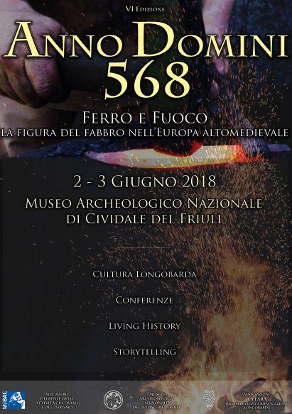 AD 568
